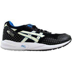 Men's Gel Saga Black/Glow In The Dark H4A0N 9007